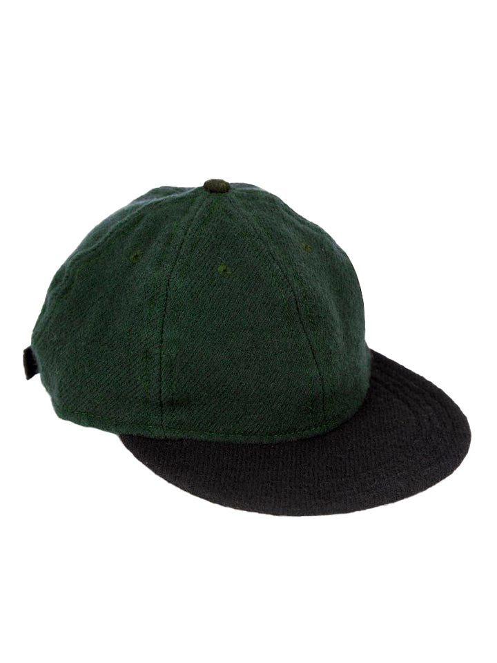 PAA DARK GREEN FLOPPY BALL CAP