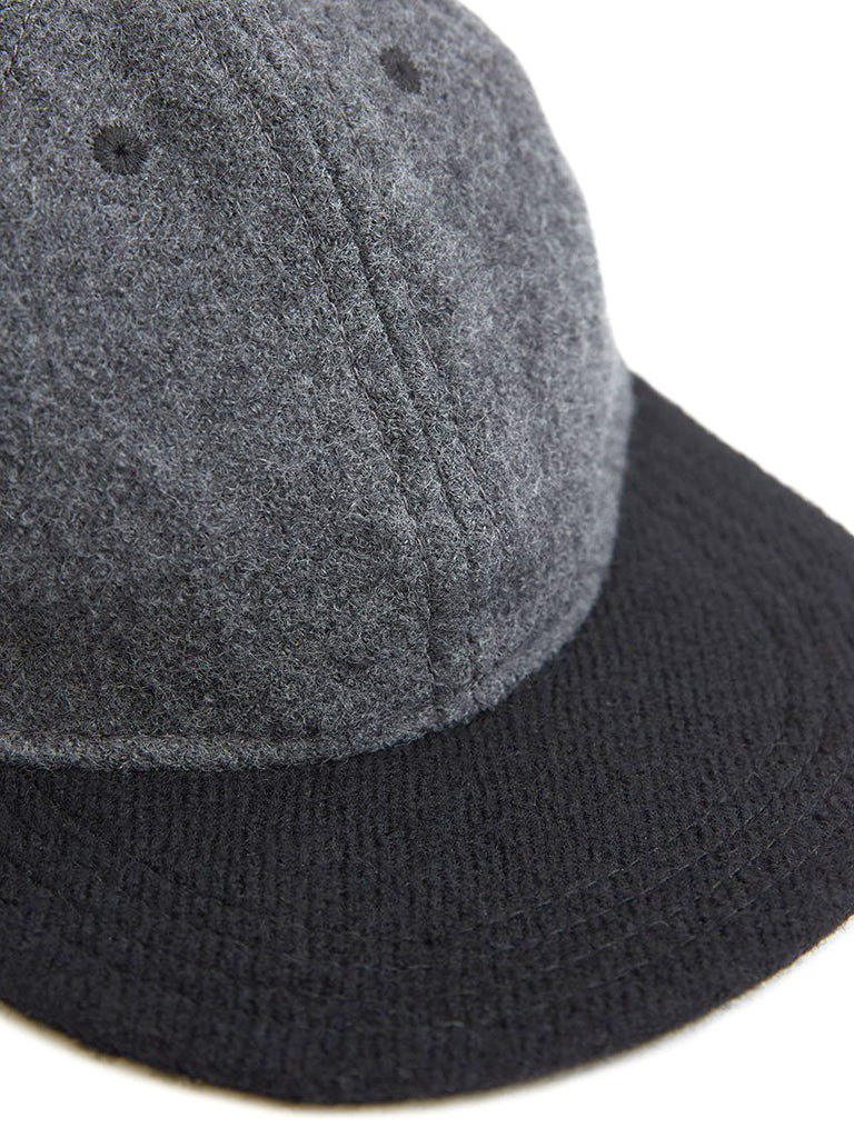 PAA GREY FLOPPY BALL CAP