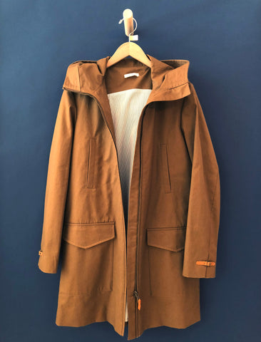 SESSUN CAMP DAY COAT