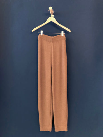WOL HIDE FAWN LOUNGE PANT