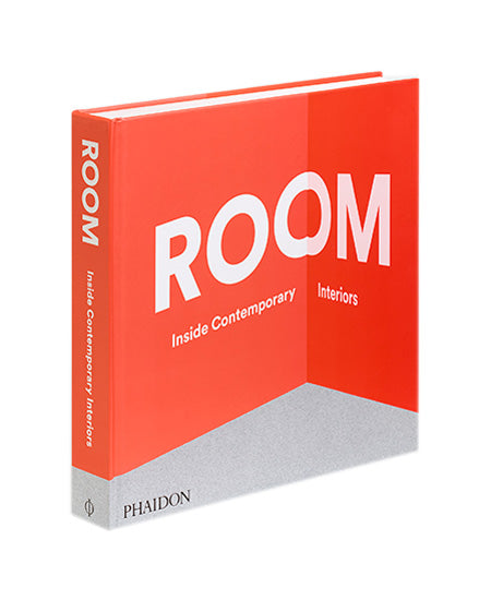 PHAIDON ROOM: INSIDE CONTEMPORARY INTERIORS - M U T I N Y
