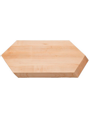 FIELD HEX CUTTING BOARD - M U T I N Y