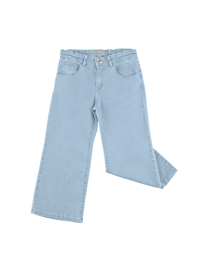 TINYCOTTONS TINYCOTTONS DENIM JEAN - M U T I N Y