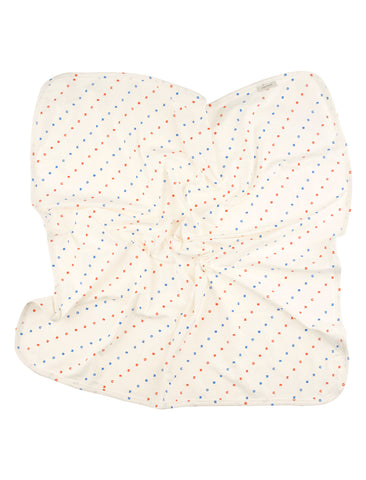 TINYCOTTONS TINYCOTTONS BONHEUR BLANKET - M U T I N Y