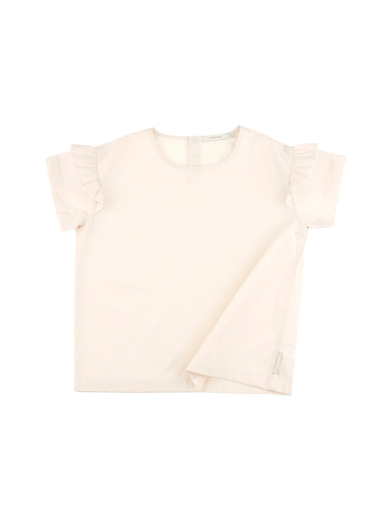 TINYCOTTONS TINYCOTTONS SOLID STONE SHIRT - M U T I N Y