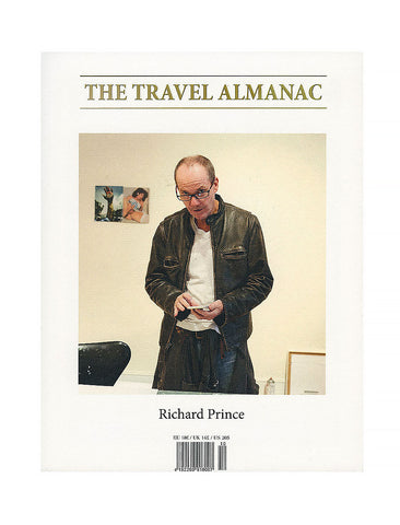TRAVEL ALMANAC No. 10