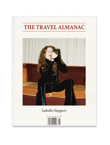 Travel Almanac TRAVEL ALMANAC No. 11 - M U T I N Y
