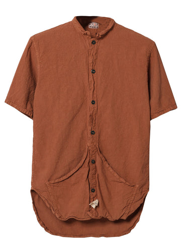 Tender TENDER CO. WALLABY POCKET SHORT SLEEVE TAIL SHIRT - M U T I N Y