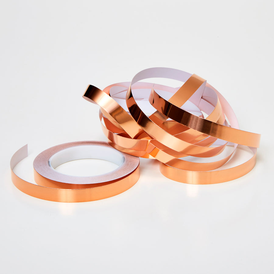 WMS & CO. COPPER METALLIC FOIL TAPE