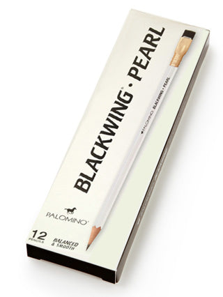 PALOMINO BLACKWING PEARL SINGLE