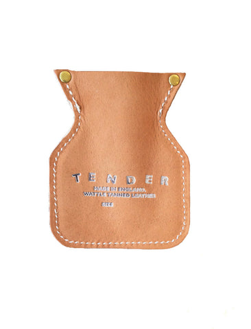 TENDER CO. FISHTAIL COIN PURSE