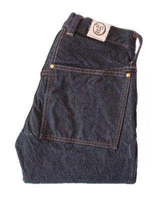 Tender TENDER CO. WATTLE DENIM No.129 - M U T I N Y
