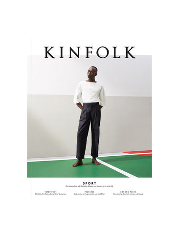 KINFOLK ISSUE 26