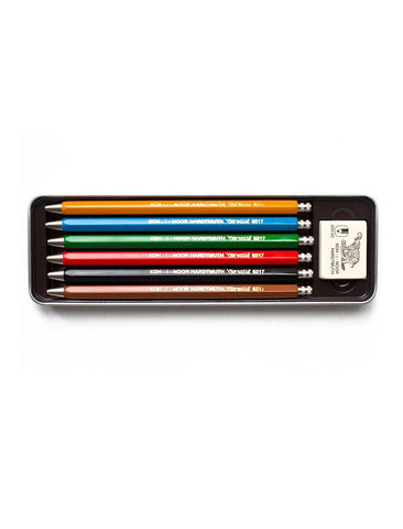 KOH I NOOR DIAMOND DRAWING PENCILS