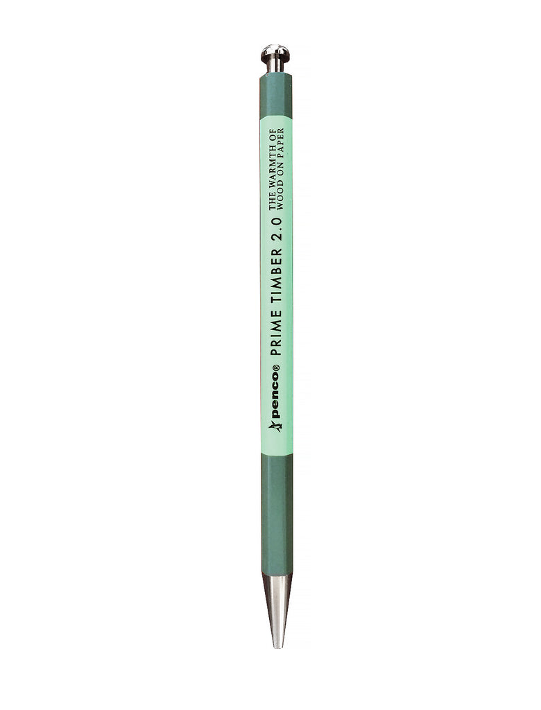 PENCO MINT PRIME TIMBER PENCIL