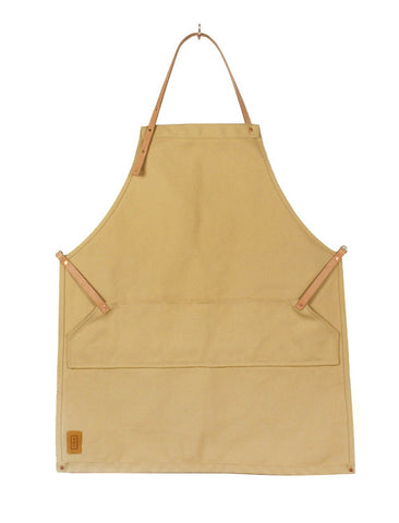 YIELD CANVAS APRON