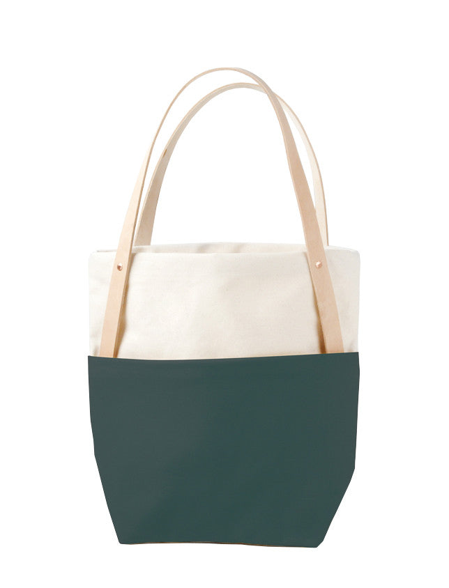 YIELD TOKYO TOTE | SPRUCE