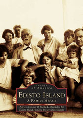 Edisto Island: A Family Affair