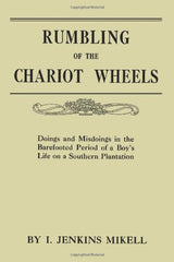 Rumbling of the Chariot Wheels