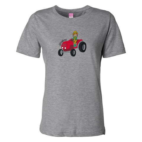 Ladies T-Shirt - Frankie