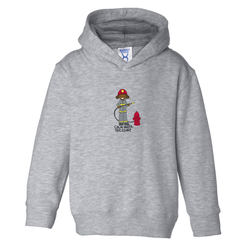 Toddler Hoodie - Fiona