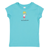 Toddler T-Shirt - Clara