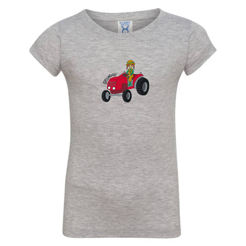 Toddler T-Shirt - Frankie
