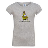 Toddler T-Shirt - Ida