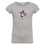 Toddler T-Shirt - Pilar