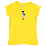 Toddler T-Shirt - Astrid
