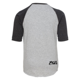 Youth Baseball Tee - Ida