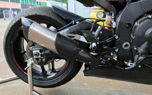 Load image into Gallery viewer, YAMAHA R1 / R1M VANDEMON TITANIUM EXHAUST SYSTEM 2015-19