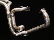 Load image into Gallery viewer, Ducati 1098 1098S 1098R Vandemon Titanium Exhaust System 2007-09