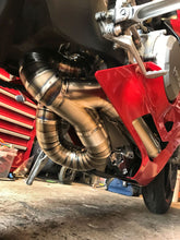 Load image into Gallery viewer, DUCATI PANIGALE 959 & 959 CORSE VANDEMON TITANIUM EXHAUST SYSTEM 2016-19