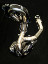 Load image into Gallery viewer, Ducati 899 & 959 Panigale Underbelly Exhaust System