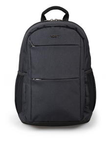 Port Designs SYDNEY 13/14' Backpack Case Black