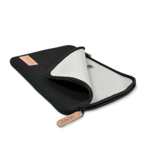 Load image into Gallery viewer, Port Designs TORINO 14/15.6' Notebook Sleeve Black