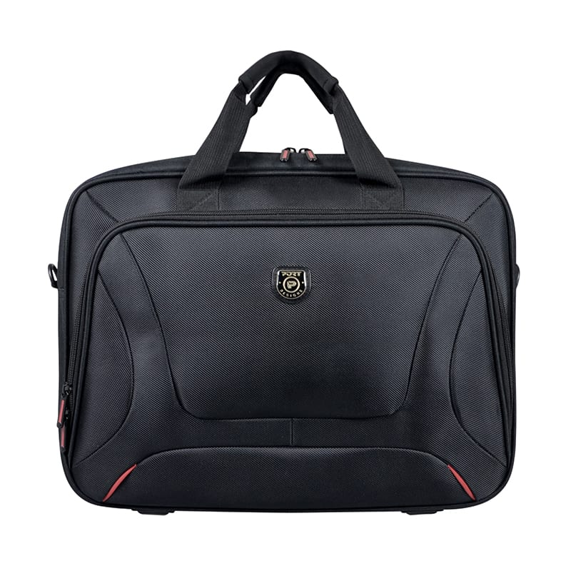 PORT COURCHEVEL 15.6 TopLoading Case Black