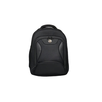Port Designs MANHATTAN 15/17 Backpack Case Black