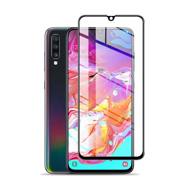 Huawei P30 Tempered Glass Screen Guard Full Glue