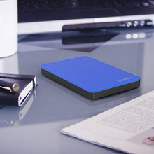 Load image into Gallery viewer, Orico 2.5 USB3.0 External HDD Enclosure Blue