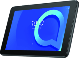 Alcatel 1T 7-inch 3G Prime Black Tablet