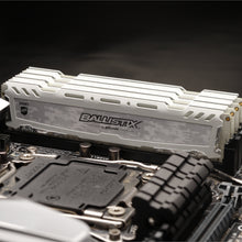 Load image into Gallery viewer, Ballistix Sport LT 8GB DDR4 3200MHz Desktop Gaming Memory