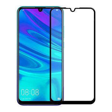 Huawei P Smart 2019 Tempered Glass Screen Guard Full Glue