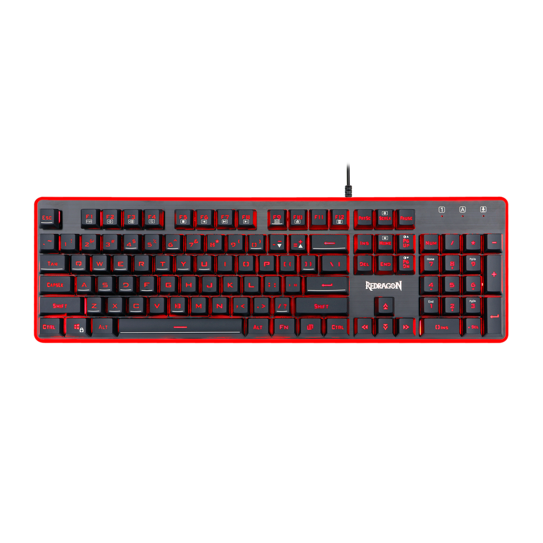 Redragon DYAUS Gaming Keyboard