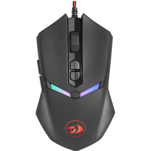 Load image into Gallery viewer, Redragon NEMEANLION 2 7200DPI Gaming Mouse