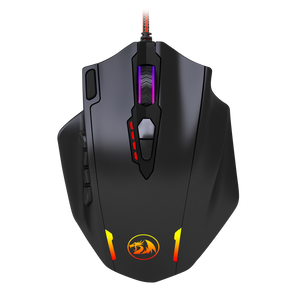 Redragon IMPACT 12400DPI Gaming Mouse