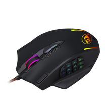 Load image into Gallery viewer, Redragon IMPACT 12400DPI Gaming Mouse