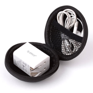 Orico Headphone Storage Bag Black