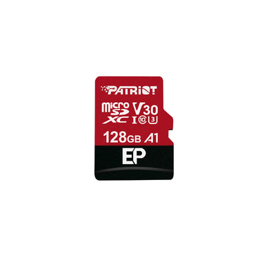 Patriot LX V30 A1 128GB Micro SDXC